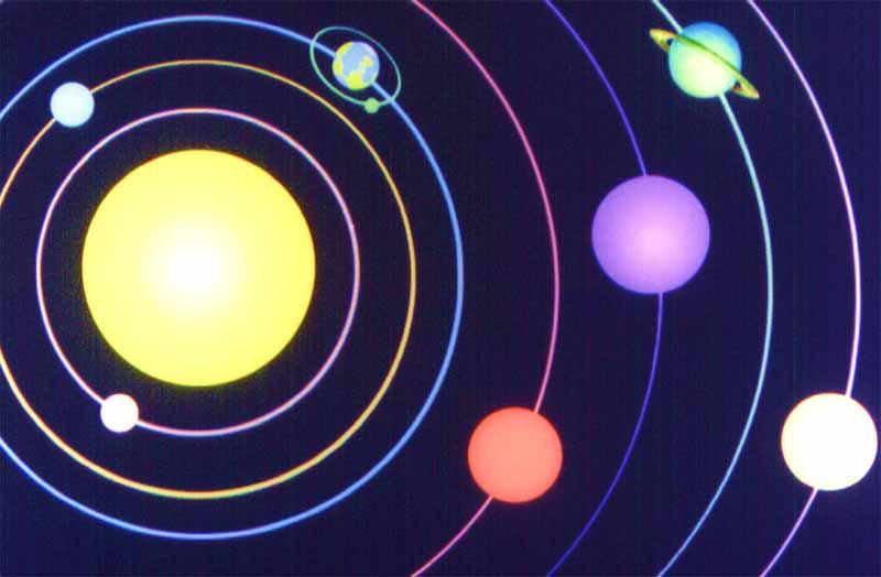 астероидный пояс юпитера